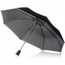 XD Design Brolly automatický deštník černá rukojeť