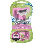 Wilkinson Sword Xtreme 3 Beauty Sensitive 3břitý 4 ks