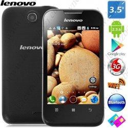 Mobilní telefon Lenovo A66