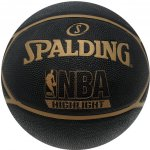 Spalding NBA Highlight