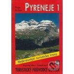 Rother: turistický průvodce Španělsko Pyreneje 1.