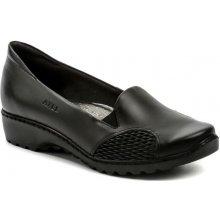 Axel AXCW026 černá dámská zdravotní obuv 24b70d4dc9