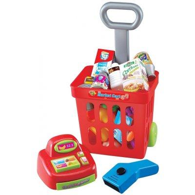 WIKY Supermarket set
