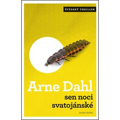 Sen noci svatojánské - Dahl Rene