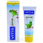 Vitis Junior dětský zubní gel,75 ml