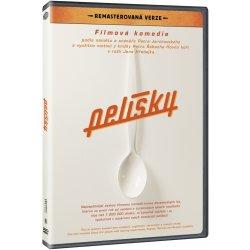 Pelíšky DVD