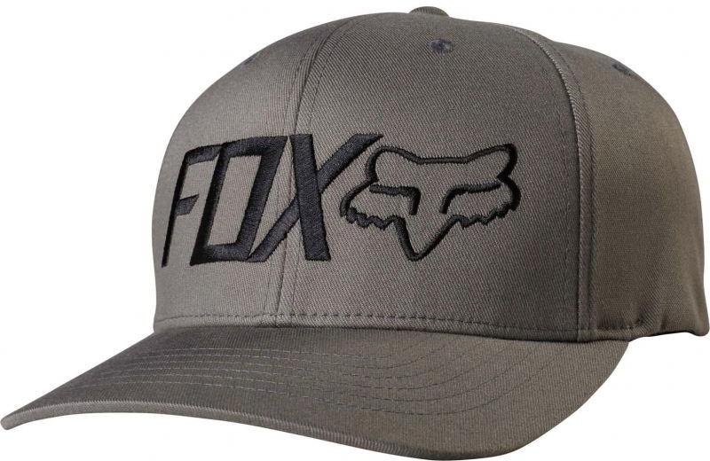 Fox Racing Draper Flexfit Graphite od 629 Kč - Heureka.cz 5fdbd07ff1