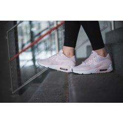 3aa839b6e Nike Air Max 90 Ultra 2.0 GS 869951 602 dámské růžové alternativy ...