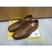 d58ed8d22e34 Pánské polobotky kožené obuv Scholl EDDY