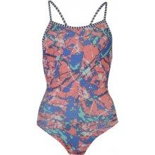 Uglies Dolfin Swimsuit Ladies Splat