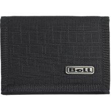 Tri-Fold Wallet BLACK