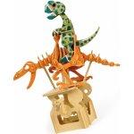 ARToy pohyblivý model Briantasaurus