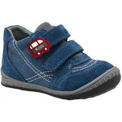 e6daa5448d Dětská bota Bugga B00137-04 boty dětské modrá