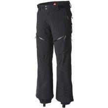 Pánské lyžařské kalhoty Columbia Jump Off Cargo 010 černé