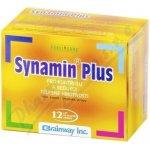 Brainway Synamin Plus 100 kapslí