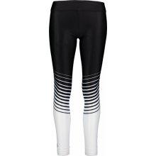 Nordblanc Pungent dámské běžecké kalhoty černá