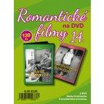Romantické filmy na DVD č. 14