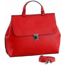 Buffalo taška červená