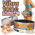 VIBRO SHAPE - Vibra tone