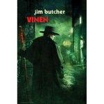 Vinen - Butcher Jim