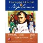 GMT Games Commands & Colors Napoleonics: EPIC Napoleonics