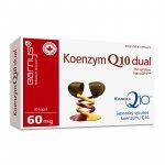 Barny's Koenzym Q10 Dual 60 mg 30 cps.