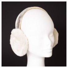 Gift3 Klapky na uši Bílá 301910