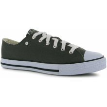 Dunlop canvas Low Top Navy
