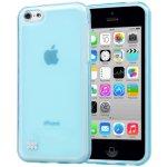 Pouzdro Promate iPhone 5C Akton modré