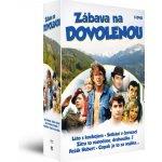Zábava na dovolenou 5DVD: DVD