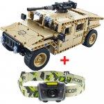 Buddy Toys BCS 2004 RC Military