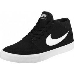 77f6420a365 Nike SB SOLARSOFT PORTMORE II MID. Pánské kotníkové boty ...