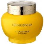 L'Occitane Luxusní slaměnková péče Immortelle Divine Cream 50 ml