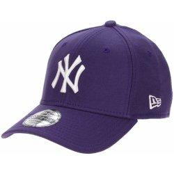 NEW ERA MLB BASIC New York Yankees fialová kšiltovka pán ... d00f6781d2