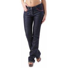 377b42a15ce Husky Dámské džíny Woman Jeans Modrá