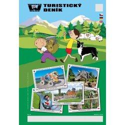 Turistický deník