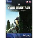 Star Heritage The Black Cobra