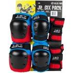 187 Killer pads Junior Six Pack