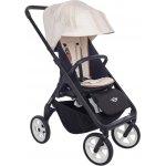 Easywalker Sport Mini Stroller White Jack 2015