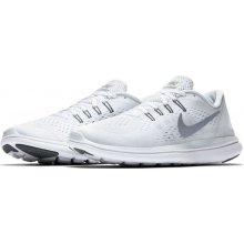Nike Flex RN 2017 Running Shoe BÍLÁ