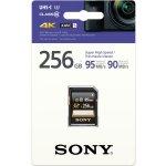 Sony SDXC 256GB UHS-I U3 SFG2UZ