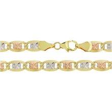 Briline zlatý náramek 3040488