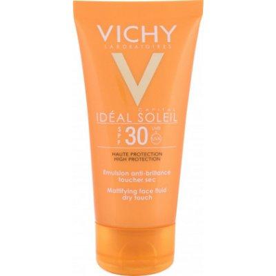 Vichy Capital Soleil krém zmatňující SPF30+ 50 ml