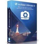 ACDSee Ultimate 9, školní a GOV licence ACUW09EGLA