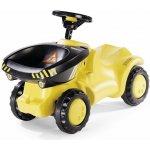 Rolly Toys odrážedlo Dumper žluté