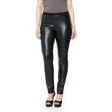e3f7e5bf188 Heine Timeless Formující koženkové kalhoty s elastickou vsadkou