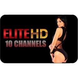 Elite HD 10+