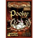 Slugfest Games Red Dragon Inn Allies: Pooky