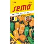 Semo Paprika zeleninová sladká - Hamík® na pole i k rychlení 30s - série Pro mlsné jazýčky