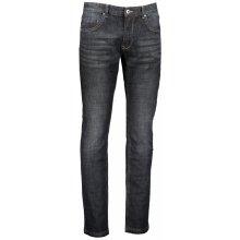 Alpine Pro pánské kalhoty PAMP 2 MPAL244 černá